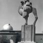 sven-hedin-on-a-camel-1932-carl-milles