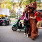 design pride parade salone milan 2018 )