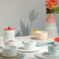 Colour Porcelain by Scholten Baijings for 1616 / Arita Japan