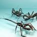 scorpion-puppet