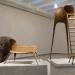 nacho carbonell - one man chair - the bench tree chair 2008