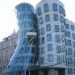 dancing house, prague