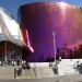 experience music centre, seattle