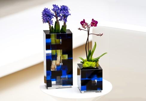 metropolitan vase