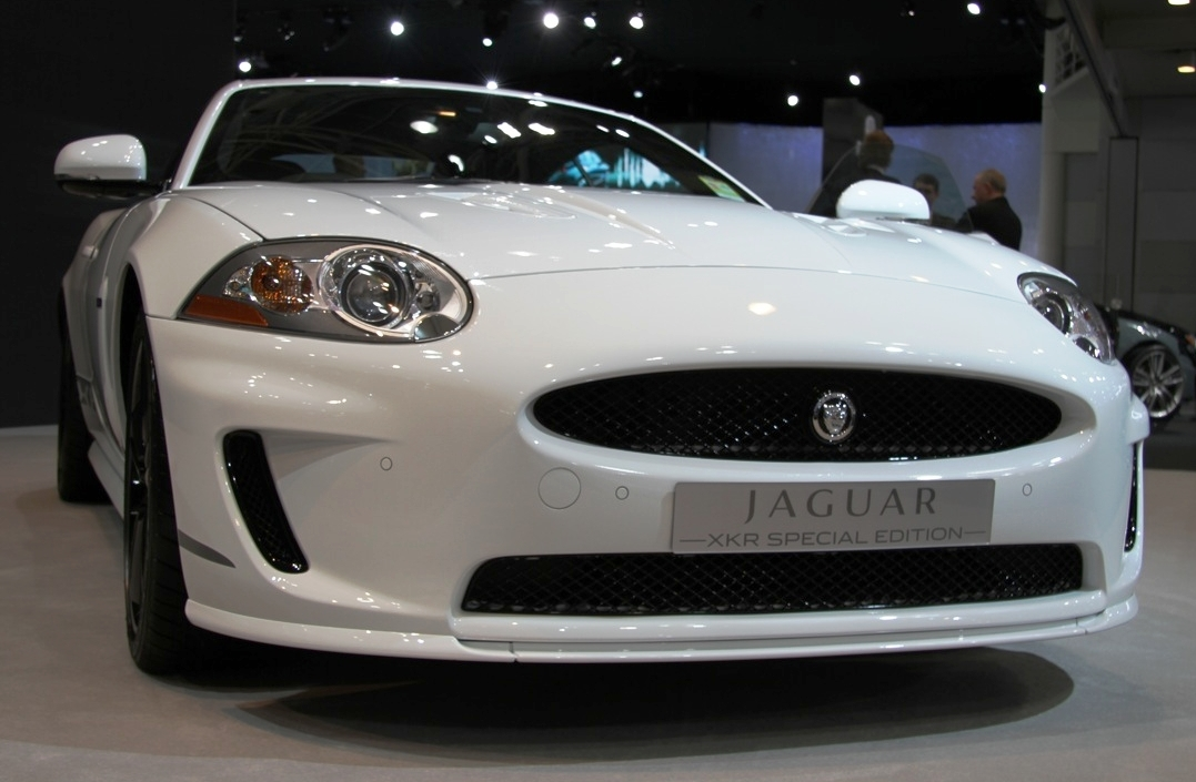 XKR Special
