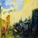 early-morning-king-street-2011oil-on-canvas-102-x-122-cm