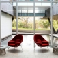 refuge-womb-chair-platner-table