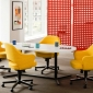 team-antenna-table-saarinen-executive-chairs