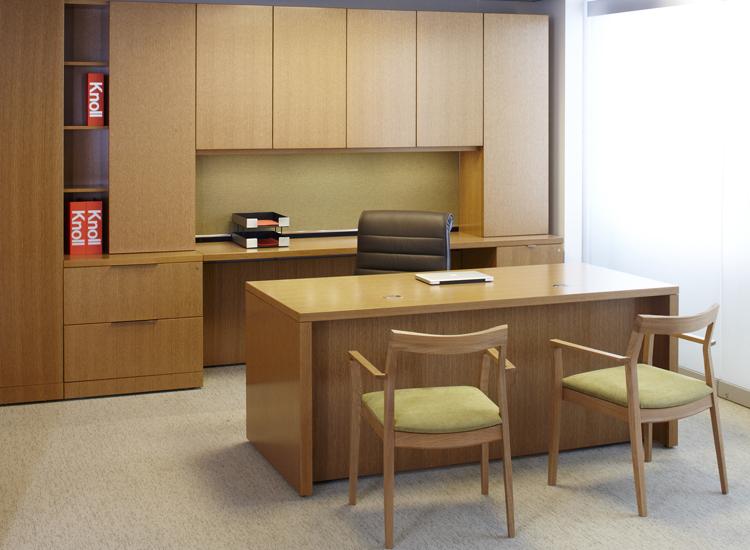 reff profiles private office