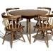nakashima-table-and-chairs