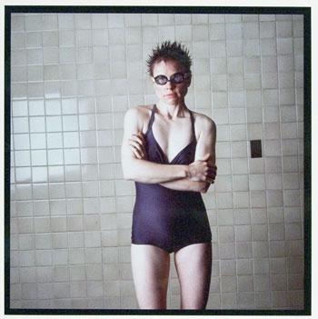 portrait by annie leibovitz 1983