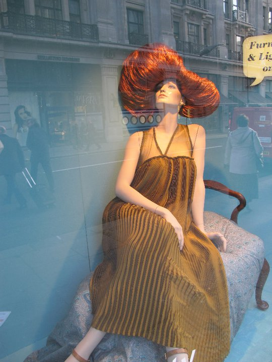 cult of beauty windows