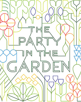 the party in the garden