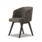 CREED DINING LITTLE ARMCHAIR