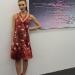 lisa thom - parris dewhurst collaboration