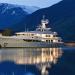super-yacht