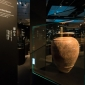 22 Terracotta vase Neo Preistoroia triennale 2016