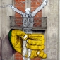 os gemeos building art (1)