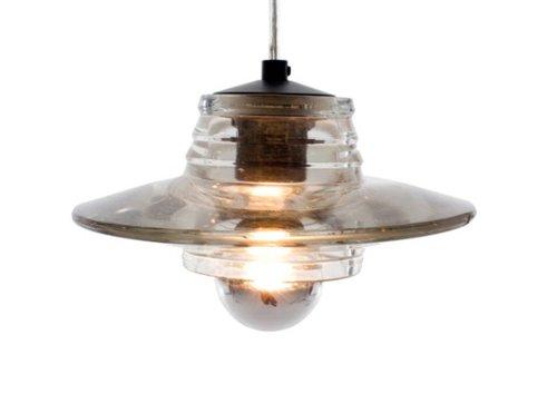 cast glass lights