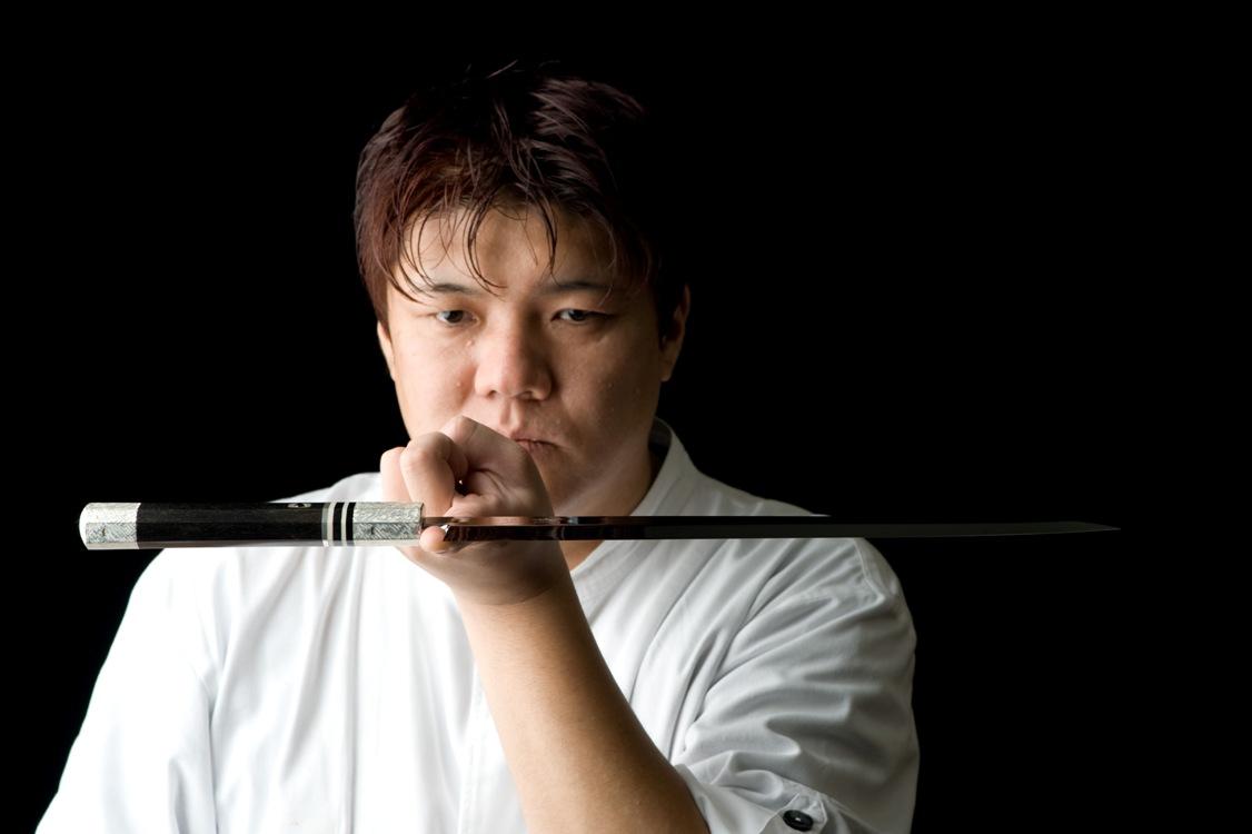 nihonryori-ryugin - Seiji Yamamoto
