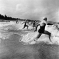surf-race-start-manly-beach-1940s