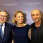 Paolo Liguori, Serena Porcari per Dynamo Camp e Vittorio Longoni..jpg