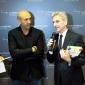 Vittorio Longoni e Massimo Torti, Segretario Generale Federazione Moda Italia - Confcommercio.jpg