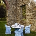 blue-topiary-dining-setting-on-lawn