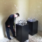 ron arad atelier swarovski salone milan 2016
