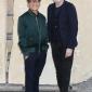 George Yabu and Glenn Pushelberg