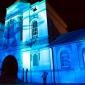 taronga zoo projection mapping vivid sydney 2017 (2)