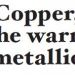 copper-0