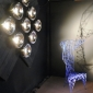 Tom Dixon @ Salone Milan 2017