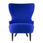 tom dixon micro wingback chair (8)