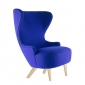 tom dixon micro wingback chair (9)