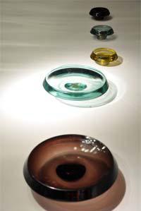 knobs glass
