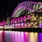 sydney-harbour-bridge-vivid-festival-2014-4