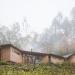 World Villa of the Year: InBetween House, Nagano, Japan, Koji Tsutsui & Associates, Japan