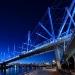 World Transport Building of the Year: Kurilpa Bridge, Brisbane, Australia, Cox Architecture/ Cox Ryaner Architectects, Australia