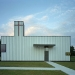 World Civic and Community Building of the Year: Saint Nicholas Antiochian Orthodox Christian Church, USA, Marlon Blackwell Architect.
