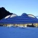 World Sport Building of the Year: Speedskating Stadium Inzell – Max Aicher Arena, Inzell, Germany, Projektarbeitsgemeinschaft Behnisch Architekten Pohl Architekten, Germany