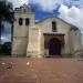 Country: Dominican Republic Site: Parroquia de San Dionisio
