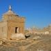 Country : Kazakhstan  Site : Necropolises-of-nomads-in-Mangystau