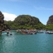 Country: Vietnam Site: Fishing Villages of Halong Bay