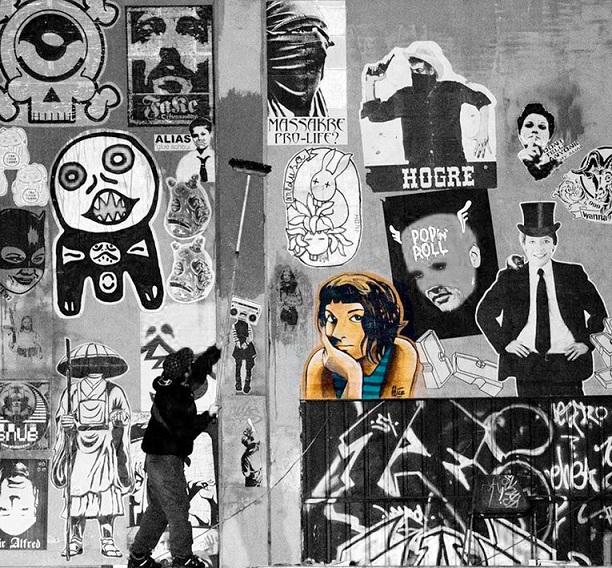 Turin – Street Art project