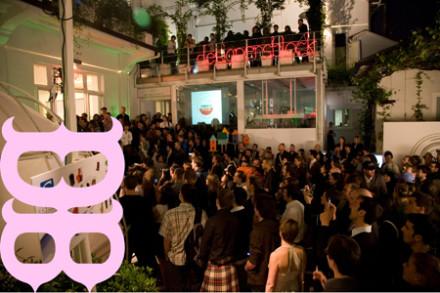 Salone Milan 2010 – Bodging Designers Block