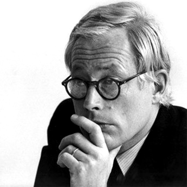 """Dieter Rams – """"less and more' exhibition"""