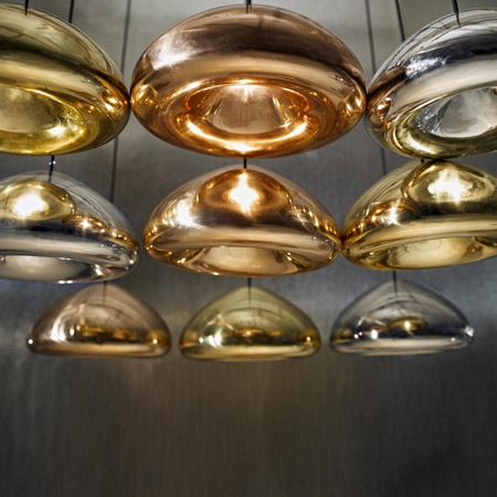 Salone Milan 2010 – Tom Dixon preview