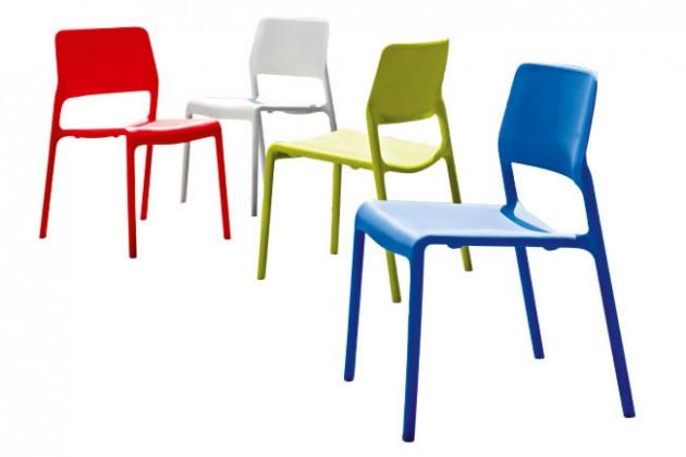 Knoll – Spark Chair