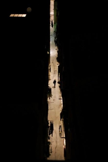 Riego van Wersch – The unbearable lightness of being